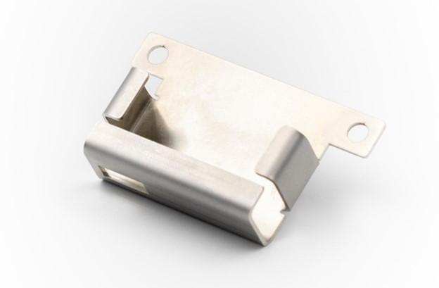 Sensorhalter für SPS30