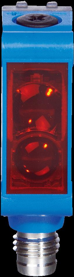 Miniatur-Lichtschranke GL6-P3212