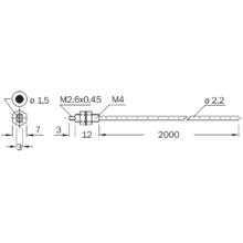 Lichtleiter LL3